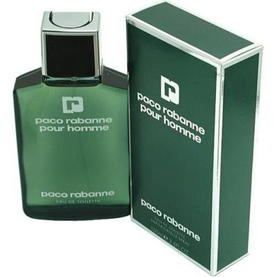 Paco Rabanne Pour Homme For Men, 100ml