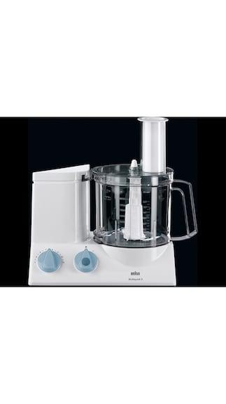Braun-K600-Food-Processor