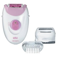 Braun Series-3/3270 Epilator