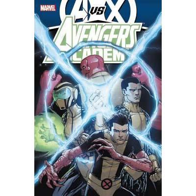 Avengers Vs. X