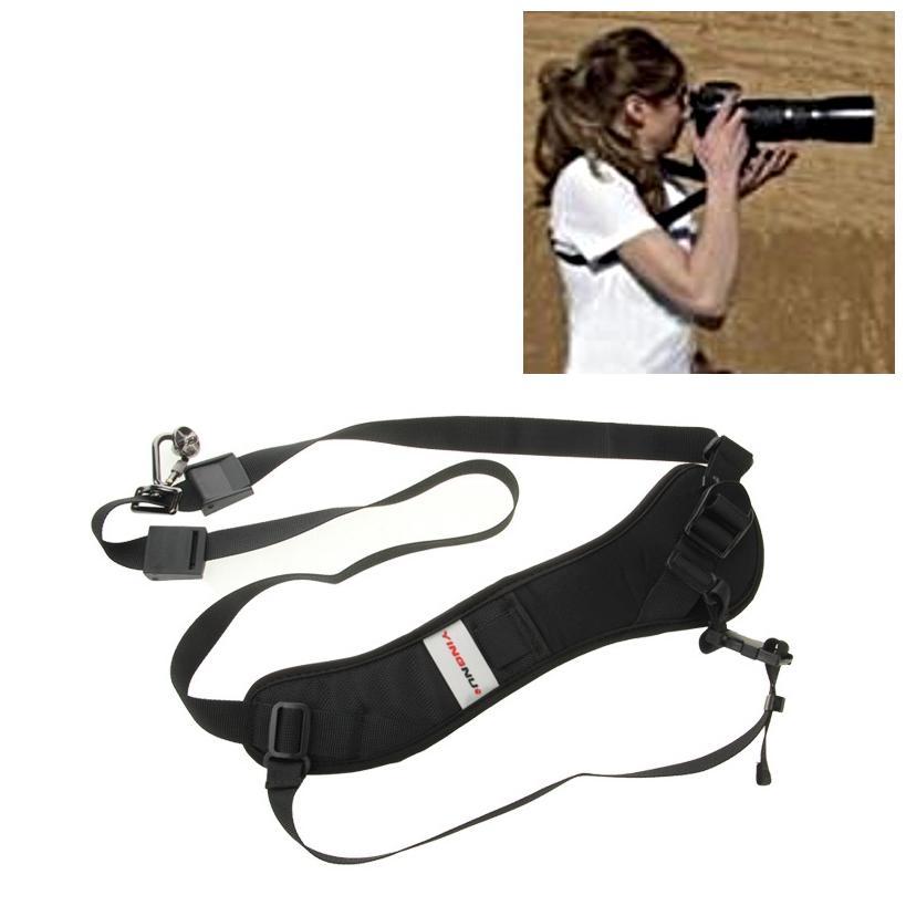Adjustable Shoulder Neck Strap Belt Sling for Camera