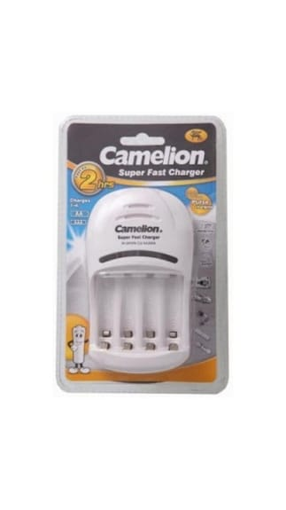 Camelion-CAM-BC1007-Camera-Battery-Charger-(White)