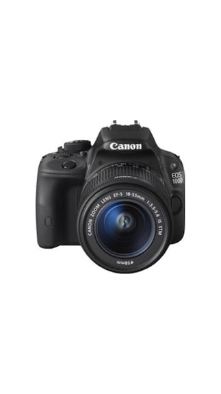 DSLR Cameras Starting @ Rs.20,950 By Paytm | Canon EOS 100D (With 18-55 mm Lens) 18 MP DSLR Camera (Black) @ Rs.29,999