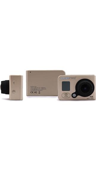 ClickPro Polar CMOS Wi-Fi Action Camera