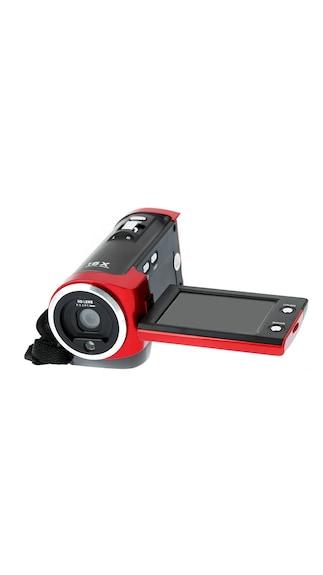 Santech STCCX1 16MP Camcorder