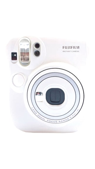 Fujifilm Instax Mini 25 + 20 Instax Mini Film Digital Camera