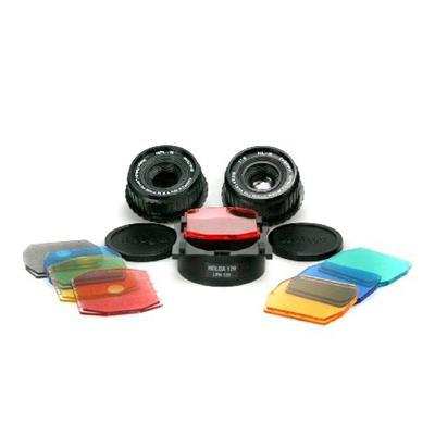 Holga Lens Kit For Nikon DSLR Image