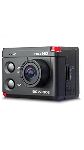 ISAW-Advance-Sports-&-Action-Camera