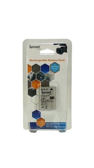 Ismart-Rechargeable-Battery-For-Nikon-EN-El8