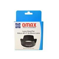 Lens hood For Nikon D3300/D5300 AF-P 18-55mm VR Lens (Bayonet Type Lens Hood)