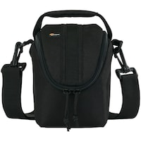 Lowepro Adventura Ultra Zoom 100 Shoulder-Camera Bag (Black)