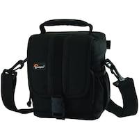 Lowepro Adventura 120 DSLR Shoulder Bag (Black)