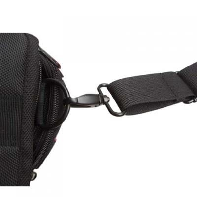 Magideal 6.3 x 7.1 x 11.8 inch Carrying Case Bag for Panasonic Digital Camera / Camcorder DV