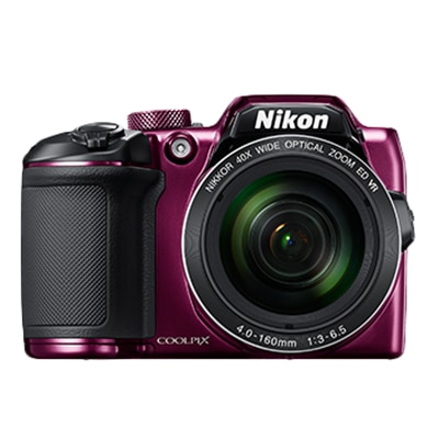 Nikon Coolpix B500 16 MP High Zoom Point & Shoot...