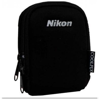 Nikon Soft - 6 Camera Pouch (Black)