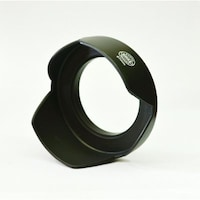omax 67mm Flower Lens Hood for Nikon/Canon Cameras