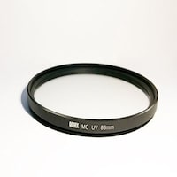 Omax 86mm MC UV Filter for Sigma 150-500 mm F5-6.3 DG HSM Lens