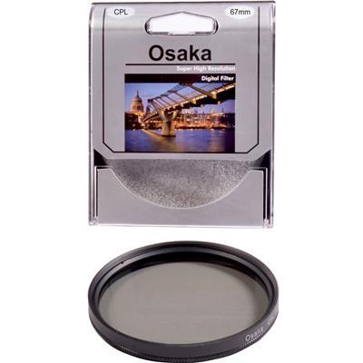 OSAKA CPL67 67 mm Circular Polarizer