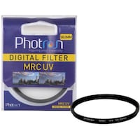Photron MRC Digital Multi Coated 58 mm Ultra Violet Filter