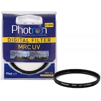 Photron MRC Digital Multi Coated 52 mm Ultra Violet Filter