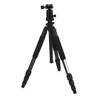 Photron Stedy Pro 990C + Pbh06 Carbon Fibre Light Weight Tripod (Black)