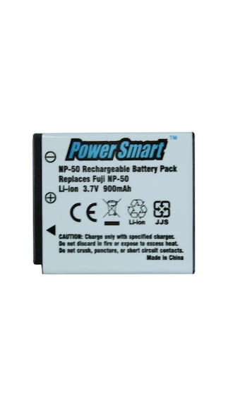 Power-Smart-Rechargeable-Battery-For-Fuji-NP-50