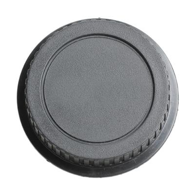 Rear Lens Cap Cover for Canon Rebel EOS EFS EF EF-S EF DSLR SLR New Image