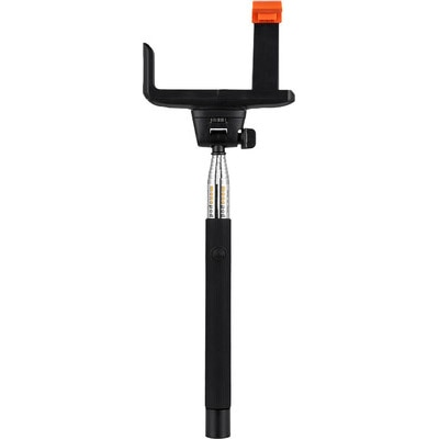 selfie stick with in built bluetooth monopod black available at paytm for. Black Bedroom Furniture Sets. Home Design Ideas