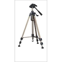 Simpex 1200 Tripod (Brown & Black)