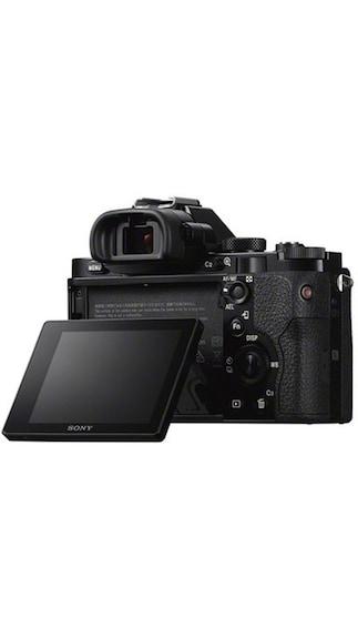 Sony ILCE-7R DSLR Camera (With 24-70Z Lens)