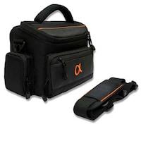 Sony MII-SC5 Soft Camera Carrying Case (Black)