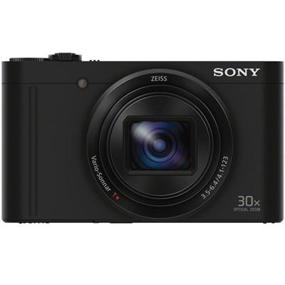 Sony W Series Cyber-shot DSC-WX500 18.2 MP Point & Shoot...