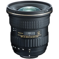 Tokina AT-X 11-20mm f/2.8 PRO DX Lens (Black) For Nikon F Camera