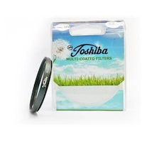 Toshiba 58 mm MC UV Filter For Canon 18-55 mm Lens