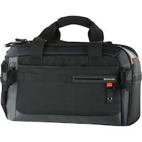 Vanguard Quovio 48 Messenger Bag (Black)
