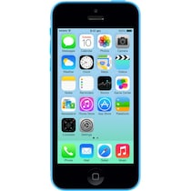 Apple iPhone 5C 8 GB (Blue)