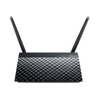 Asus RT-AC51U 733 Mbps WiFi Router (Black & Grey)
