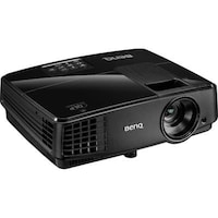 BenQ MS506P Projector (Black)