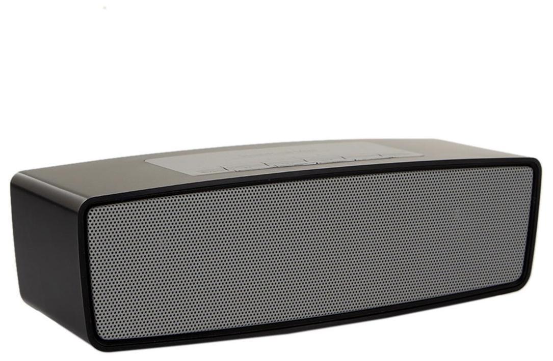 Bluetooth Speaker Stereo Audio Receiver Mini Wireless Subwoofer Loudspeaker