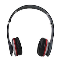 Callmate BHMS980BK Headphones (Black)