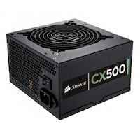 Corsair CX500 500 W Power Supply Unit