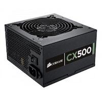 Corsair SMPS CX500 500 W Power Supply Unit