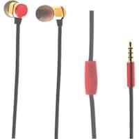 Digitek DE-401 Wired In-the-ear Headphone (Multicolor)