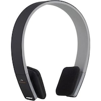Envent Boombud On Ear Stereo Dual Pairing Bluetooth Headphone with Mic