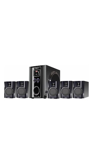 Upto 50% Off On Across Categories By Paytm | Envent DeeJay Rock+(40W RMS) 5.1 Channel Home Audio System @ Rs.2,999