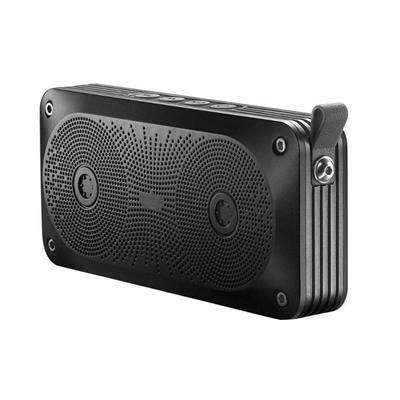 Envent LiveFree 370 Bluetooth Speaker (Black)