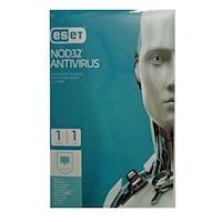 Eset Nod32 Antivirus 10Pc / 1Yr