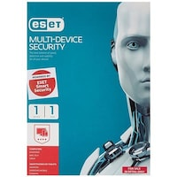 ESET Multi-Device Security Powered by ESET Smart Security 3PC 1 Year