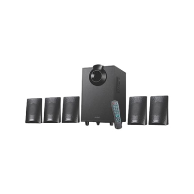 F&D F1500U 5.1 Channel Home Audio System