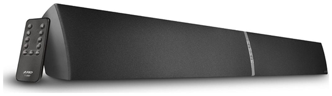 F&D T-180BT Bluetooth Soundbar System (Black)